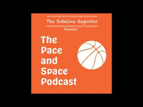 Pace and Space Podcast Episode 5: Kiss from a Rose on the Grave