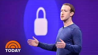 Facebook Shifts Gears, Announces New Privacy Pledge | TODAY