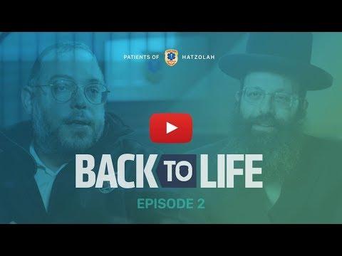 "Hatzolah of Boro Park ""Back To Life"" Episode 2"