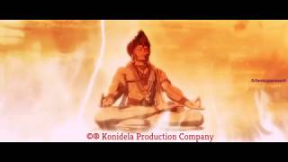 Ramcharan's Konidela Production Company Logo Video