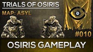 Destiny Osiris Gameplay #010 / Asyl
