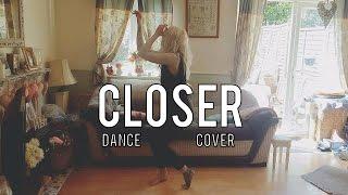 ナナちゃん closer lia kim 1million dance studio dance cover