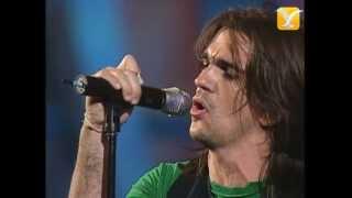 Juanes, A Dios le Pido, Festival de Viña 2005