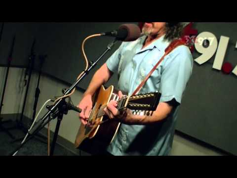 James McMurtry -