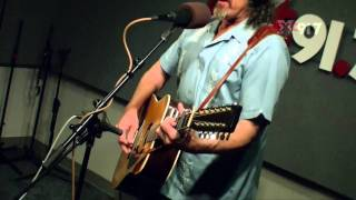 """James McMurtry - """"Choctaw Bingo"""" - KXT Live Sessions"""