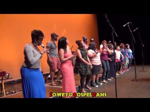 Soweto Gospel Choir - Nna Ke Bo Mang