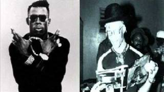 Shabba Ranks And Yellowman Ting A Ling