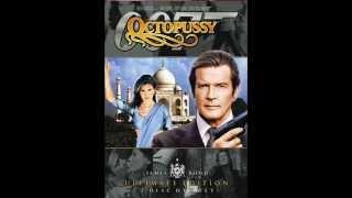 Octopussy - All Time High - Theme James Bond 007 432hz.wmv
