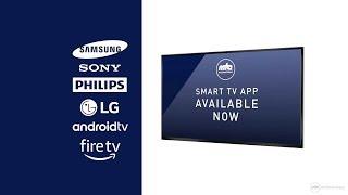 MTA Smart TV App