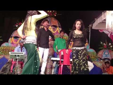 Krishna krishna bol pyare Hot hindi Orchestra Dance