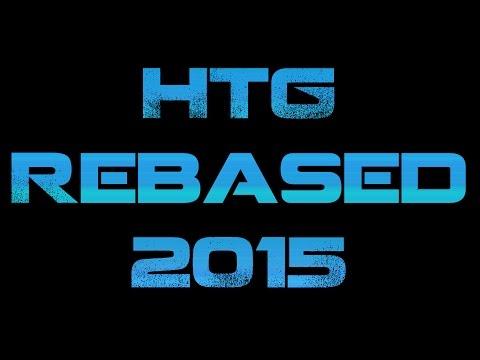 HTG rebased 2015