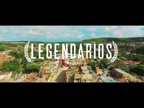 Legendarios - El Micha - by Dj Conds