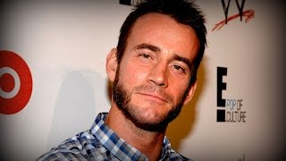 CM Punk Explains Why He Left WWE on Colt Cabana