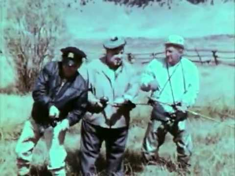 The Three Stooges--Kook's Tour (1970)