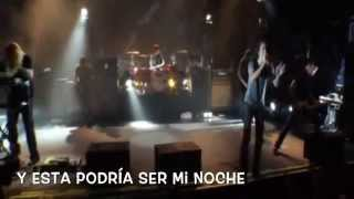 A Boy Brushed Red... Living In Black And White - Underoath (Sub. Español)