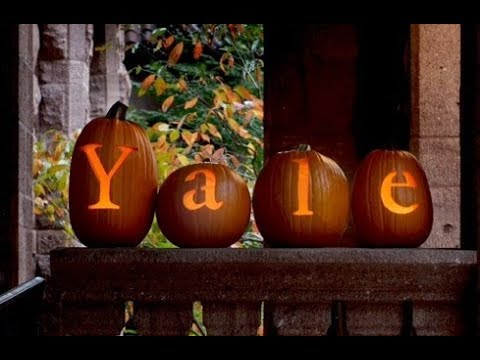 Yale Student Protests Halloween: Truly Frightening