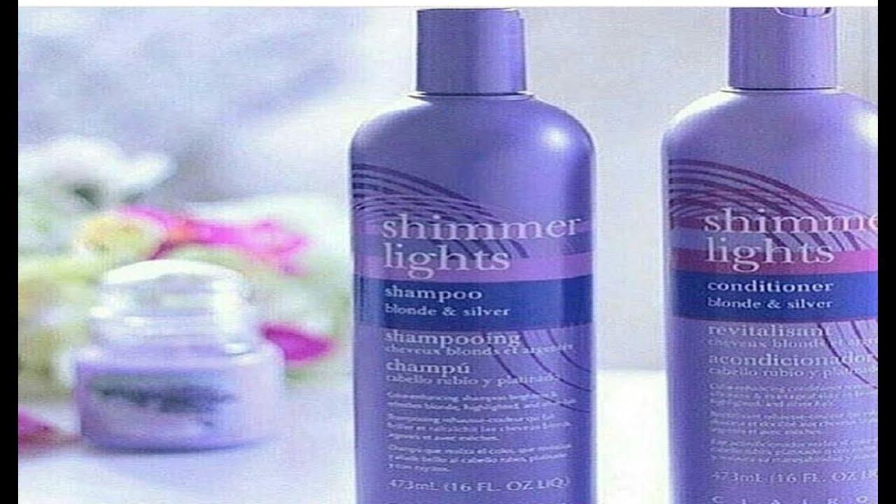 الشامبو البنفسجي سر من اسرار الصالونات The Purple Shampoo Youtube
