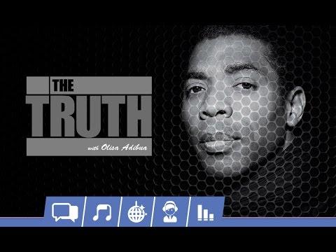 Femi Kuti on 'The Truth' with Olisa Adibua