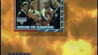 American Gladiators Reborn