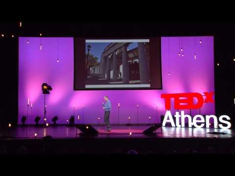 Why are we so obsessed with World War II? | Keith Lowe | TEDxAthens