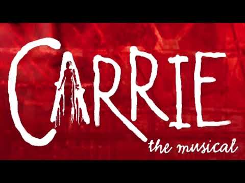 Carrie: The Musical - Carrie Instrumental