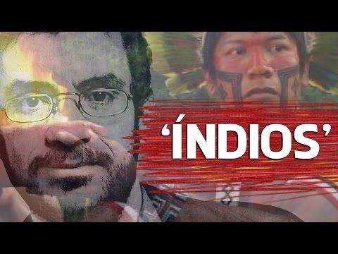 """""""ÍNDIOS"""" - Legião Urbana  Comentário al Não Famoso"""