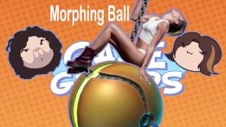 Repeat youtube video Morphing Ball Game Grumps Remix