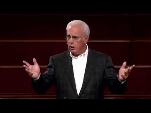 An Explanation of the Sovereign Gospel (Romans 9-11) John MacArthur - Truth Matters 2011
