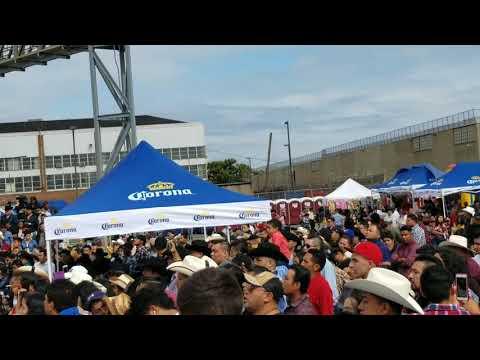 Jaripeo Ranchero-Bronx NY  Expo Center (sep3 2017)