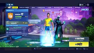 Live fortnite save the world we test the weapon nwl EN