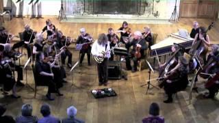 Spring Mov.2 Largo e pianissimo sempre Vivaldi Ross Pike Guitar 2010