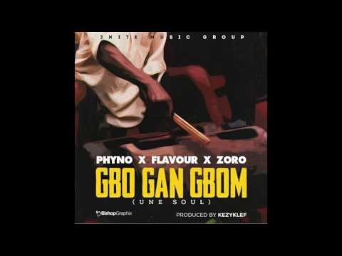 Flavour ft Zoro & Phyno-