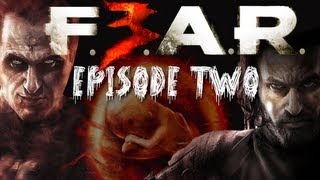 Fear 3 Co-op - Blood Flow (Ep. 2) Traidable