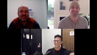 """""""Would You Rather...?"""" with Danny Roddy and Georgi Dinkov (Butter Living Podcast)"""