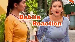 BABITA eka Munmun dutta in Taarak Mehta ka Ooltah Chashma.  Babita year by year transformation