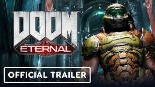 DOOM Eternal: Official Launch Trailer