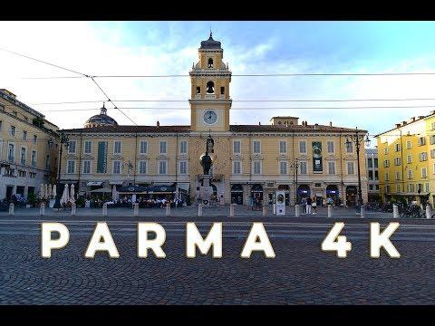 Parma - Capitale della cultura italiana 2020