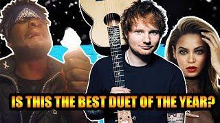 Download Lagu Ed Sheeran - Perfect Duet feat. Beyoncé (Official Audio) REACTION Mp3