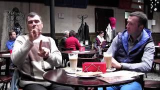 Интервью у глухих из г.Львова,Западной Украины(ЖЯ)