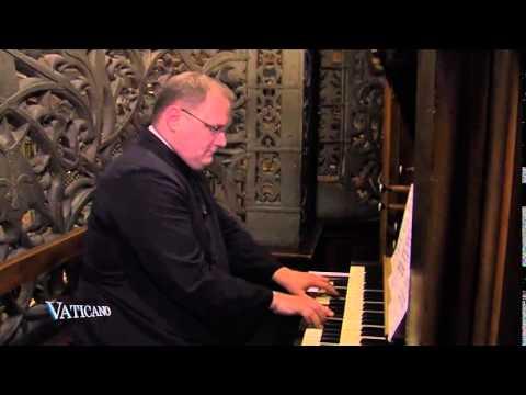 VATICANO - An organ unique to Italy