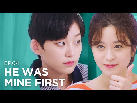 He was MINE first * Friendship VS Love [No Time For Love] ep.4 ENG SUB • dingo kdrama