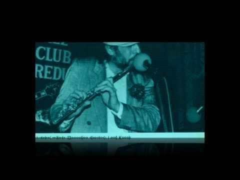 Jiri Stivin & Co.-By The Danube-Shadow Of Your Smile-Black Orpheus (Praha Reduta Jazz Club Live1992)