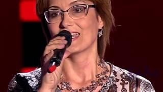 НЕРЕАЛЬНЫЙ ГОЛОС! ТАЛАНТ!! Мне нравится - Элла Хрусталева (cover) шоу голос 5