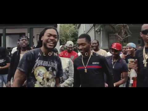 Alondo Jackson ft. Young Money Yawn & Young Crazy |