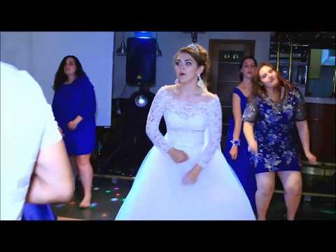 Танец невесты и подружек на свадьбе - Видео онлайн