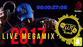 Download Video Dj M7 Live Mega Mix  2017 Naggazi Khalij & Iraqi - لايف ميقامكس دي جي ام سفن نقازي MP3 3GP MP4