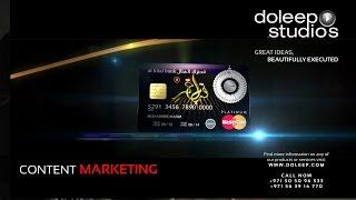 Al Hilal Bank introduces Qibla Locator Credit Card 2017 Video