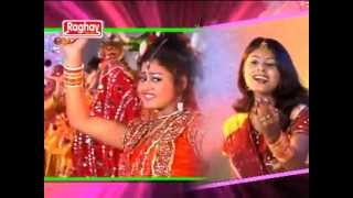 Pankhida Tu Udi Jaje-Gujarati New Devotional Maiya Special Dandiya Dance Video Bhakti Song Of 2012