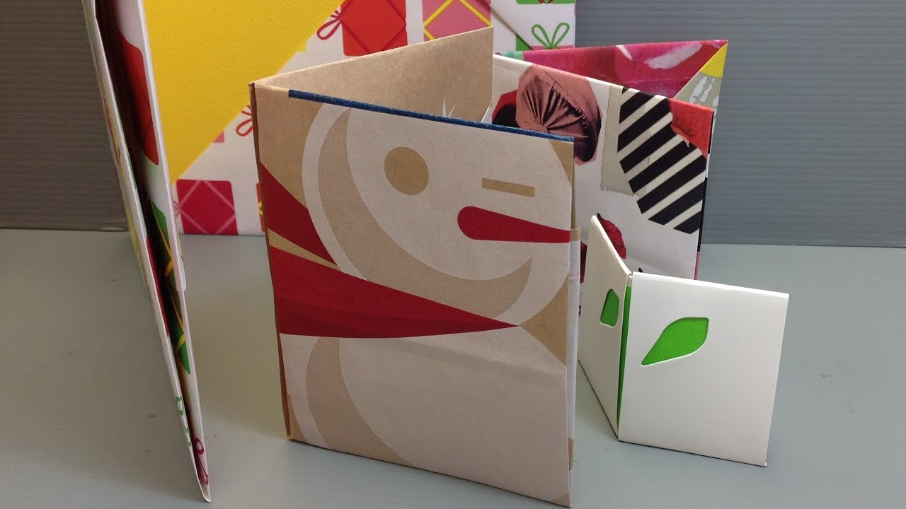Recycle Bags for Origami Folders of ALL Sizes - YouTube - photo#35