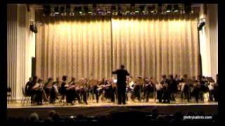 P. Tchaikovsky. Melodrama.